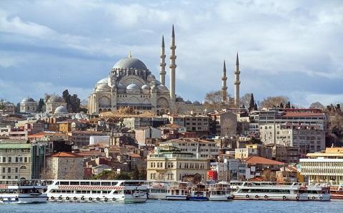 istanbul-tho-nhi-ky